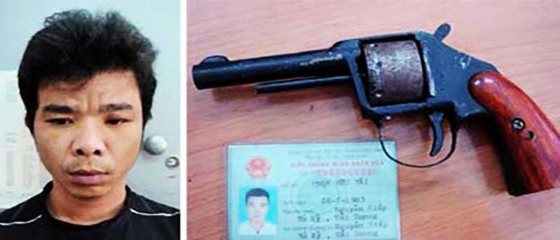 Giang hồ Đồng Nai lại dậy sóng: Toàn 'đen' sẽ kéo ai vào tù? - ảnh 2