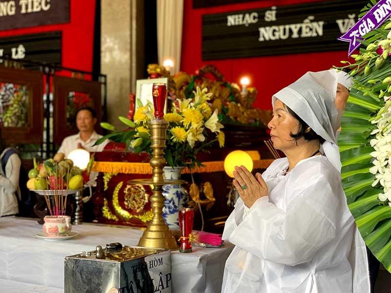 Ước nguyện cuối đời của nhạc sĩ Nguyễn Văn Tý - ảnh 2