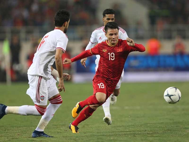 3 niềm tin ông Park cùng U-23 VN vượt qua vòng bảng - ảnh 1