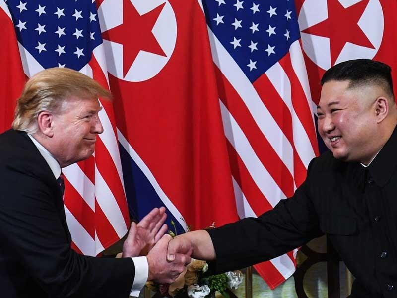 Nhân tố quyết định thượng đỉnh Mỹ-Triều lần 3 - ảnh 1