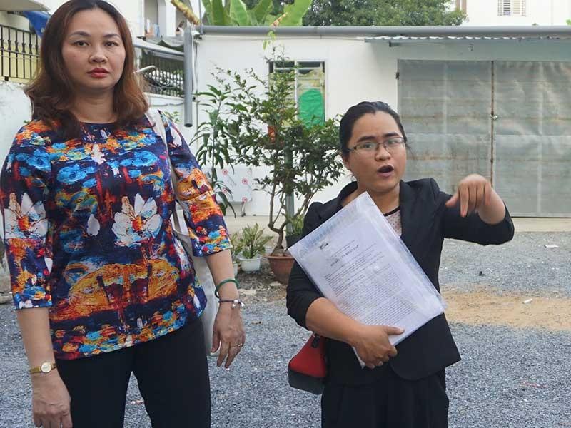 Chuyển vụ KDC Hiệp Bình Chánh lên Công an TP.HCM điều tra - ảnh 1