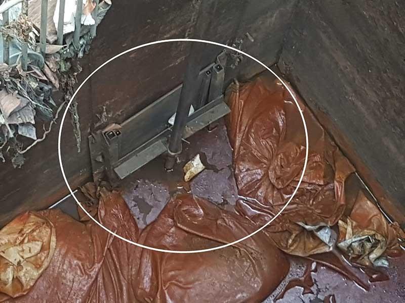 Công ty xử lý nước thải nhưng xả thải trộm - ảnh 1
