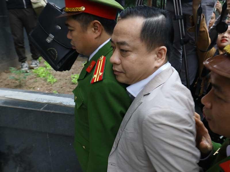 Đề nghị giải mật tài liệu vụ thâu tóm đất vàng ở Đà Nẵng - ảnh 1