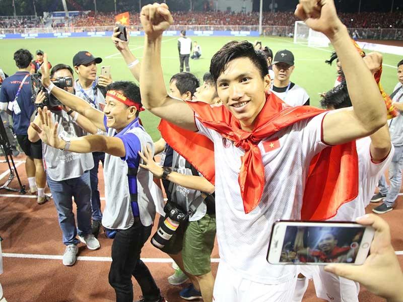 U-23 VN thiếu Văn Hậu, Triều Tiên vắng đồng đội của Ronaldo - ảnh 1