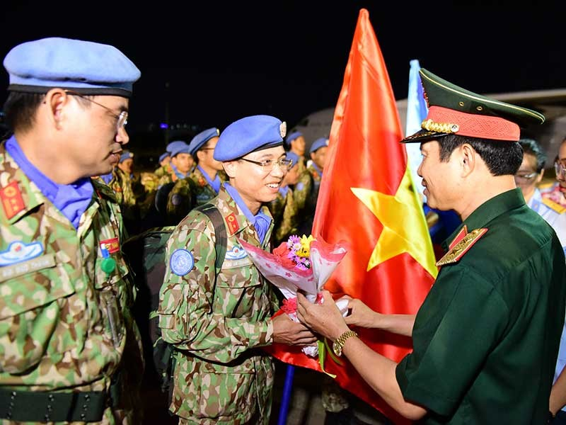Vị thế đặc biệt của Việt Nam năm 2020 - ảnh 4