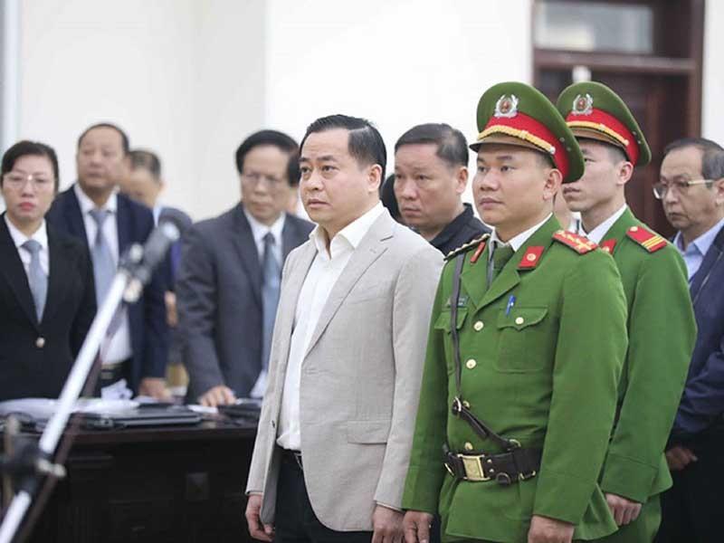 Hai cựu chủ tịch Đà Nẵng khai 'vênh' nhau - ảnh 1