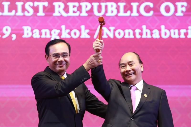 Giải mã 'bàn cờ' chủ tịch ASEAN 2020 của Việt Nam - ảnh 1