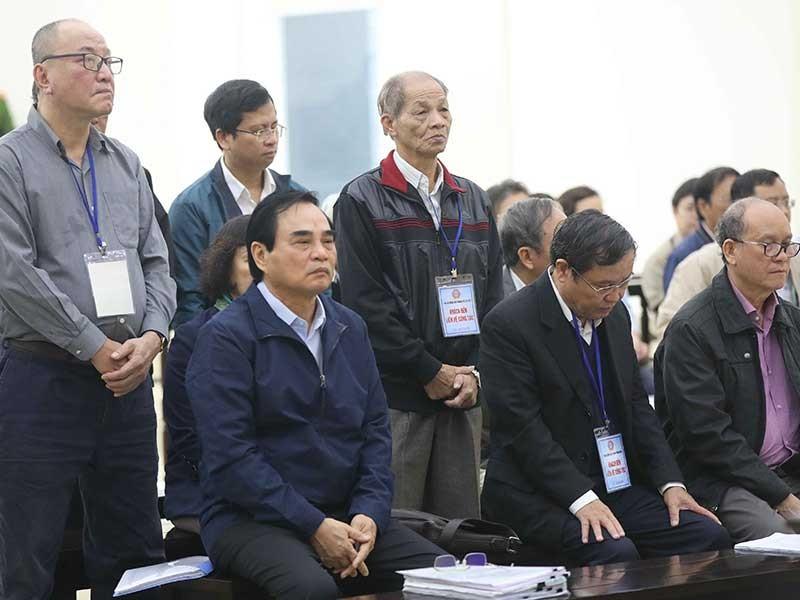 Cựu chủ tịch Đà Nẵng đối diện mức án 27 năm tù - ảnh 1