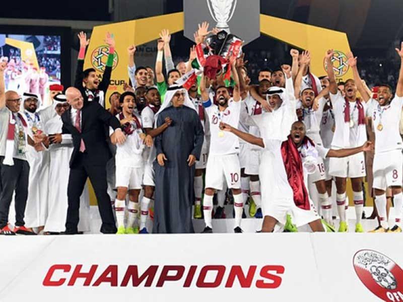 Qatar có thể bị tước ngôi vô địch Asian Cup 2019 - ảnh 1