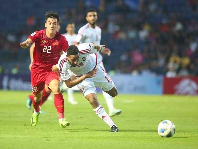 Việt Nam - UAE (0-0): Hồi hộp với hàng thủ! - ảnh 2