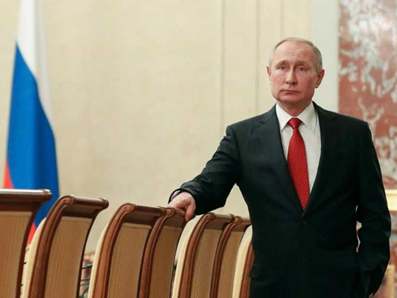Bức tranh chính trị Nga sẽ thay đổi - ảnh 1