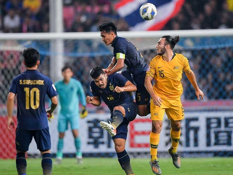 Cả Đông Nam Á trông chờ vào Thái Lan - ảnh 1