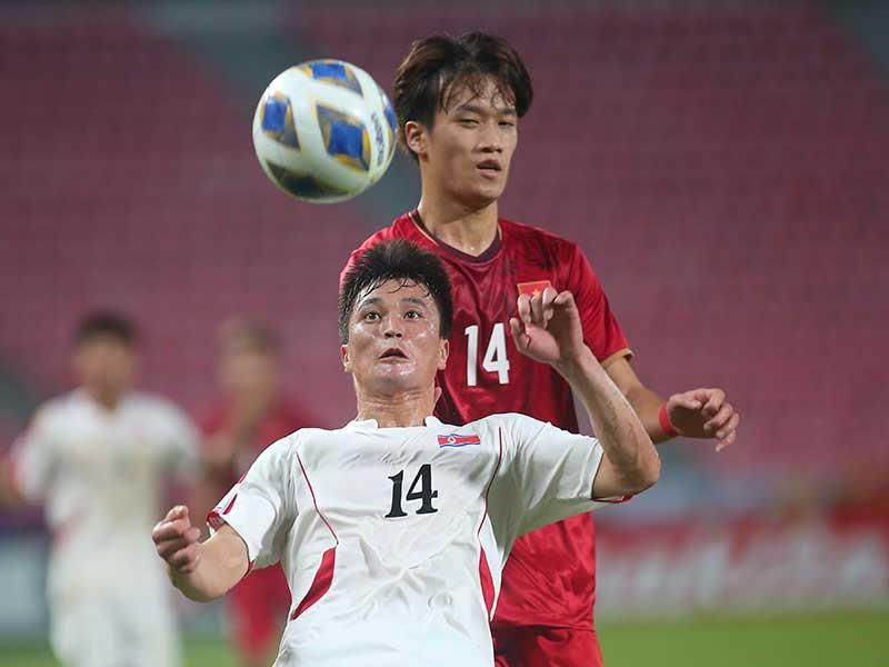 Bóng đá Việt Nam cần học cách thua! - ảnh 1