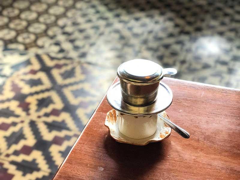 'Chơi' cà phê cũng lắm công phu - ảnh 4
