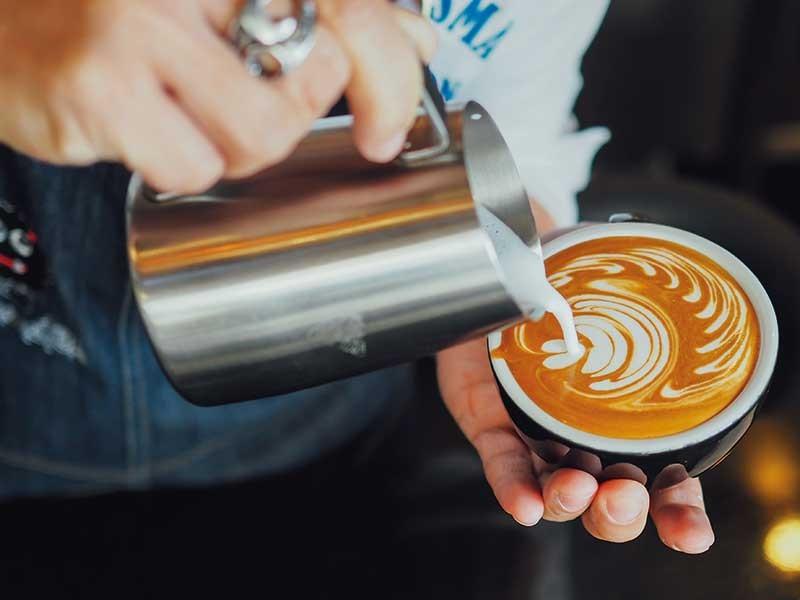 'Chơi' cà phê cũng lắm công phu - ảnh 2