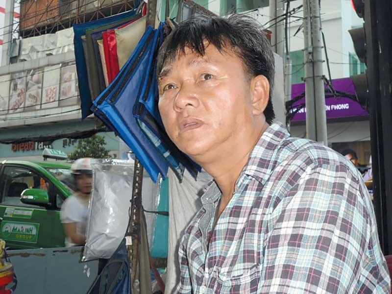 Ðừng vội nói Tết Sài Gòn nhạt - ảnh 3