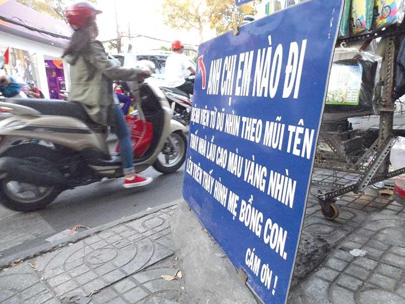Ðừng vội nói Tết Sài Gòn nhạt - ảnh 4
