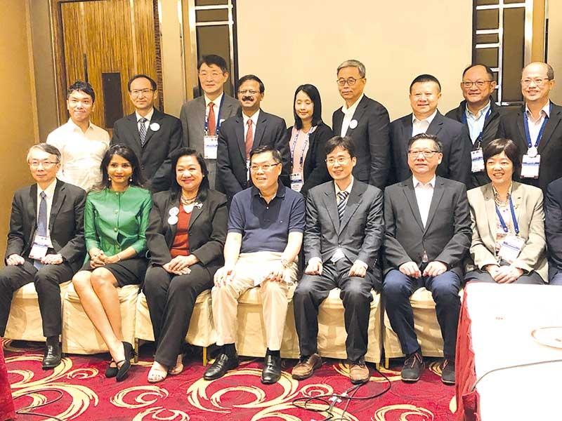 Người gốc Việt đầu tiên thành viện sĩ Viện Hàn lâm Úc - ảnh 2