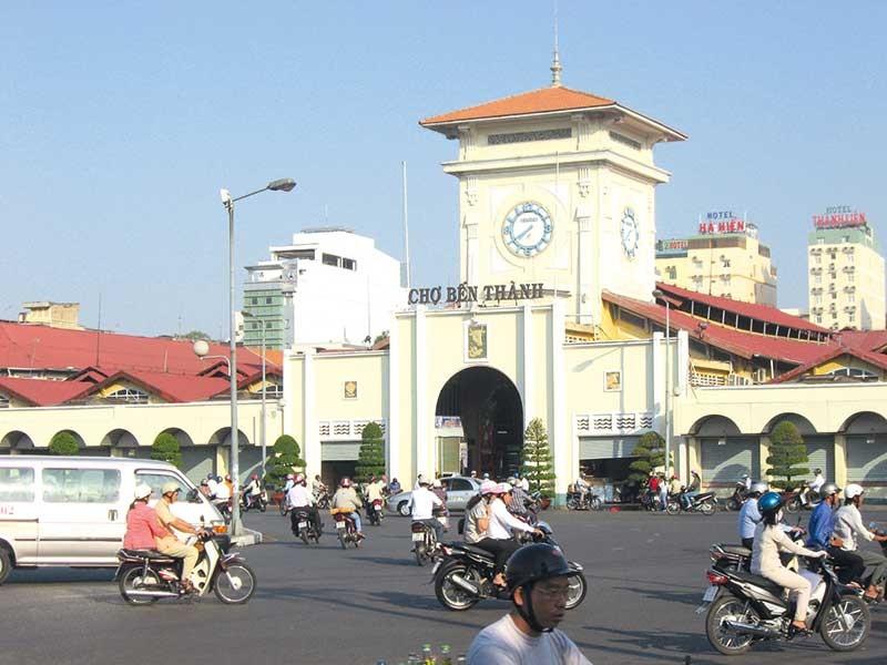 Sài Gòn di sản - lòng dân luôn xếp hạng - ảnh 1
