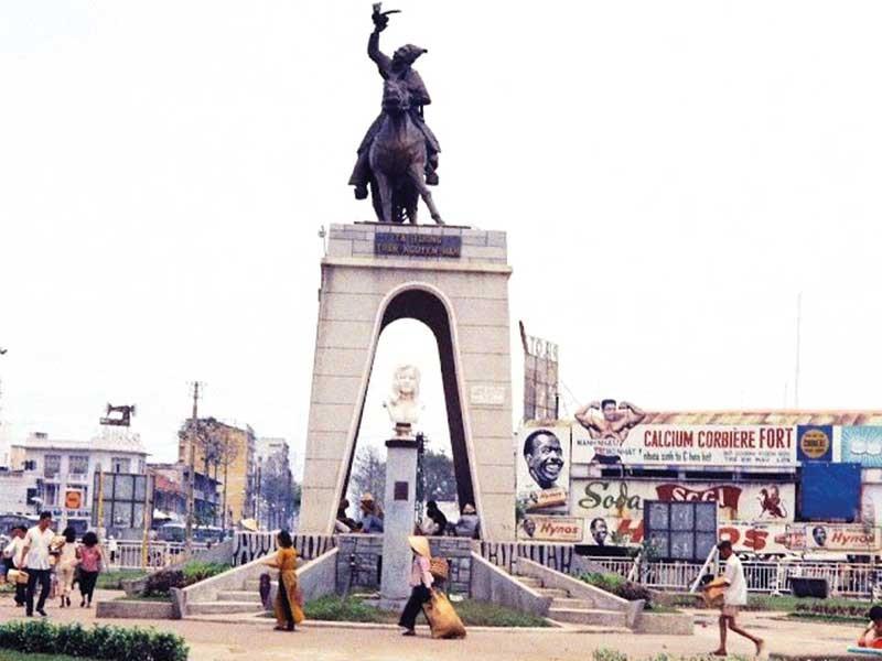 Sài Gòn di sản - lòng dân luôn xếp hạng - ảnh 3