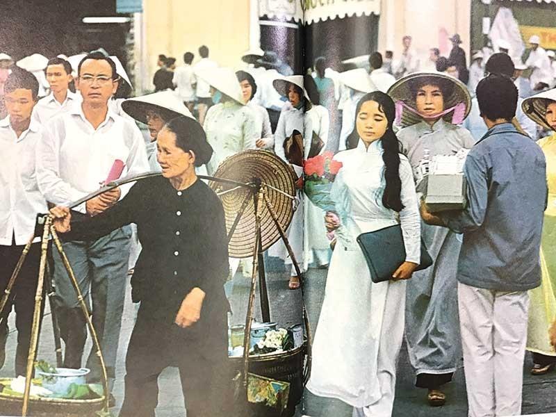 Sài Gòn di sản - lòng dân luôn xếp hạng - ảnh 4