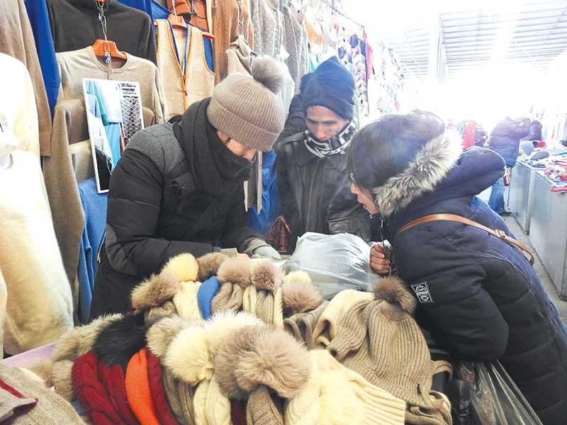 Thử một lần tới Mông Cổ - ảnh 2