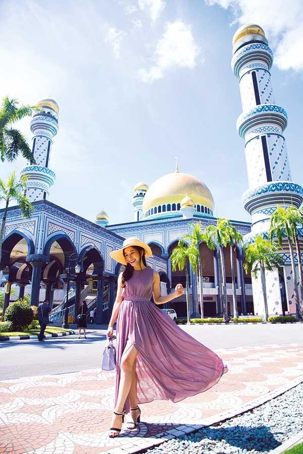 Những điều kỳ lạ chỉ có ở Brunei - ảnh 2