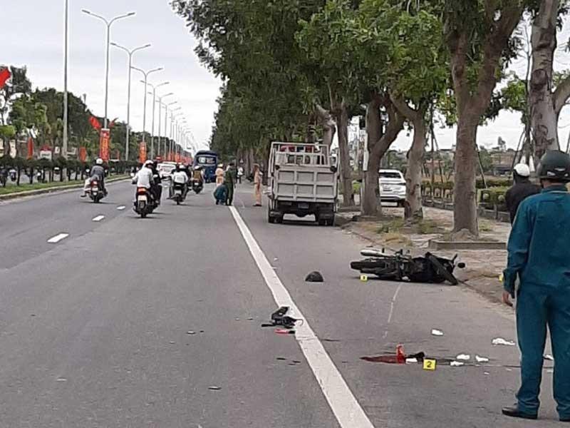 Tai nạn giao thông trong 7 ngày tết giảm - ảnh 1