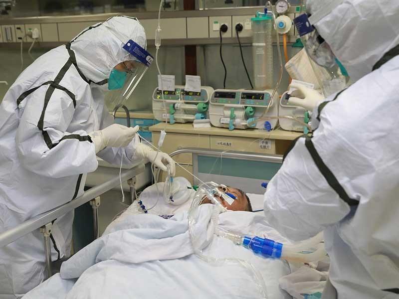 Virus Corona: 2 lý do WHO không tuyên bố đại dịch sớm - ảnh 1