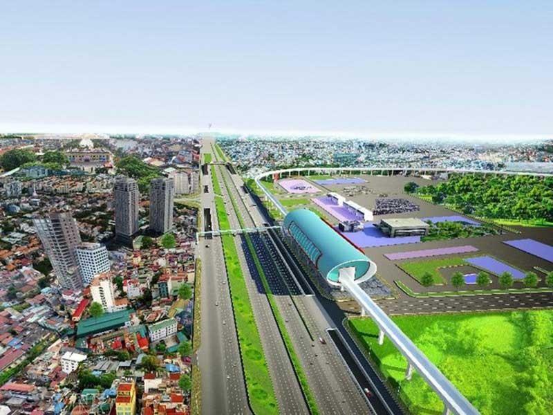 TP.HCM: Những công trình giao thông đột phá trong năm 2020 - ảnh 2
