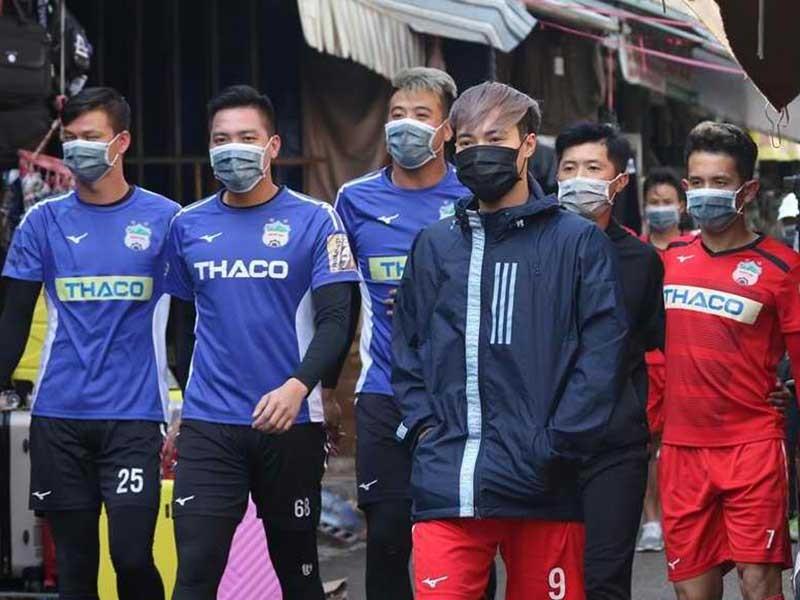 VPF hoãn giải, các câu lạc bộ sốt vó - ảnh 1