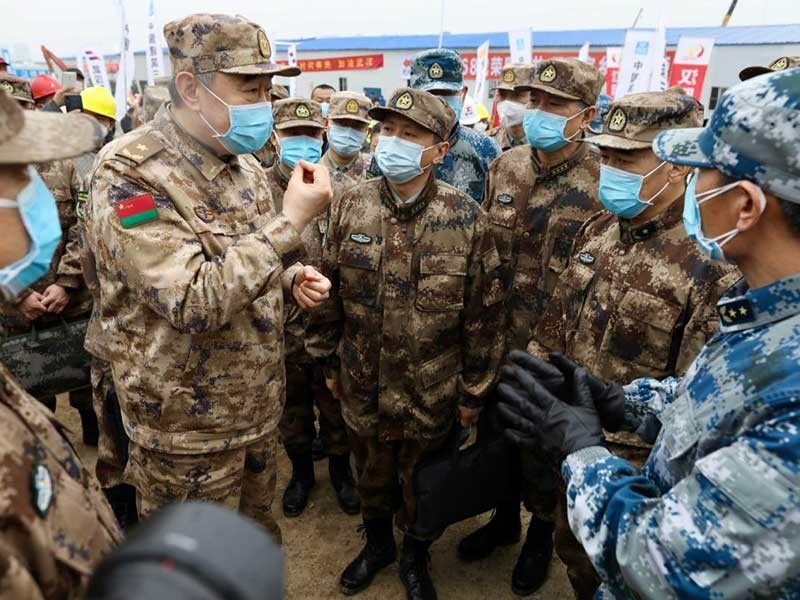 Dịch Corona báo động, WHO và Trung Quốc cần làm nhiều hơn - ảnh 1