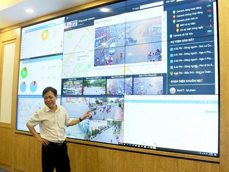 2020: TP.HCM sẽ có bước nhảy về đô thị thông minh - ảnh 2