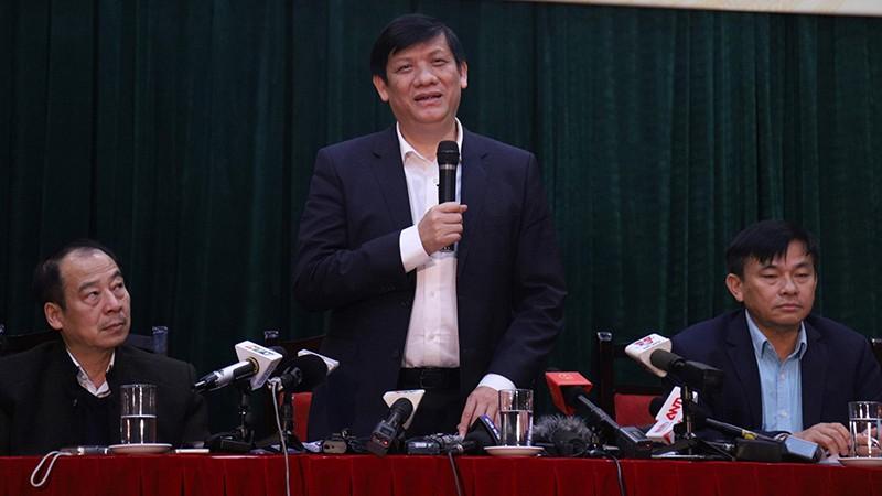 Việt Nam bình tĩnh và quyết liệt chống dịch Corona - ảnh 1
