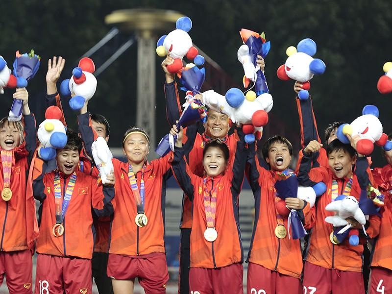 Bóng đá Việt Nam chưa thể mơ Olympic - ảnh 1