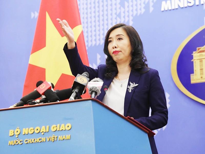 Việt Nam sẵn sàng đưa công dân từ vùng dịch về nước - ảnh 1