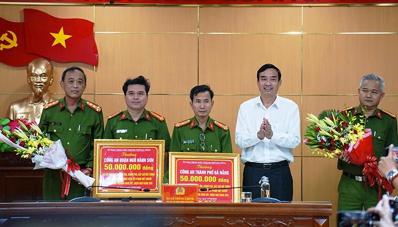 Công an Đà Nẵng nói về vụ án mạng kinh hoàng - ảnh 4