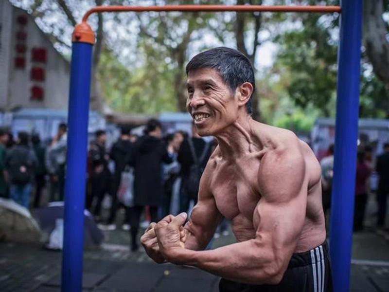 VĐV 'khỏe nhất' Trung Quốc qua đời vì nhiễm virus Corona - ảnh 1