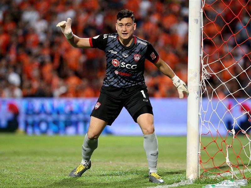 Thai-League bán bản quyền truyền hình khắp châu Á - ảnh 1