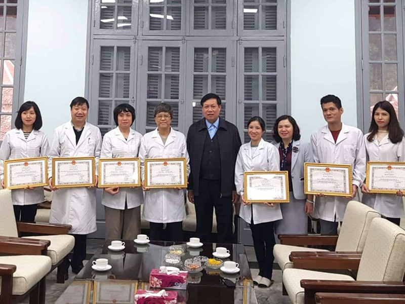 Việt Nam là 1 trong 4 nước phân lập thành công COVID-19 - ảnh 1
