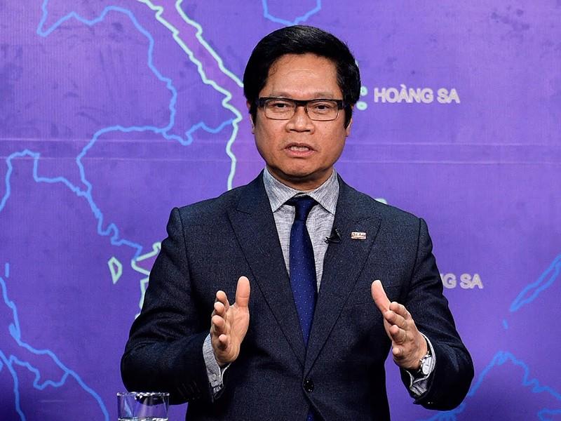 EVFTA tạo đà cải cách thể chế ở Việt Nam - ảnh 3