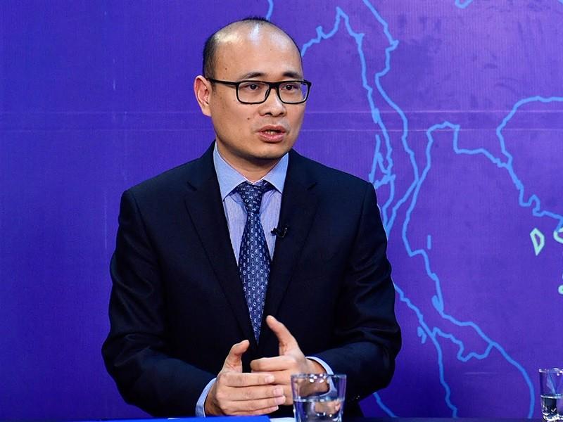 EVFTA tạo đà cải cách thể chế ở Việt Nam - ảnh 2