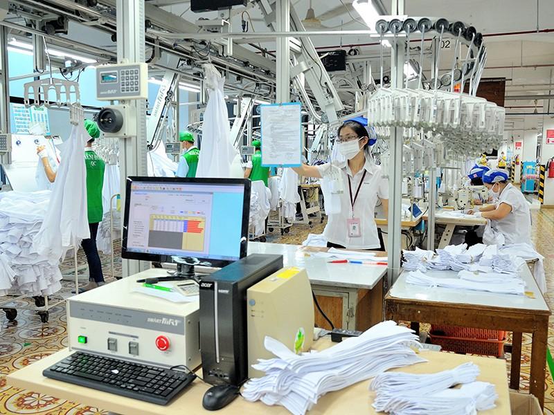 EVFTA: Cơ hội để nâng chất hàng Made in Việt Nam - ảnh 2
