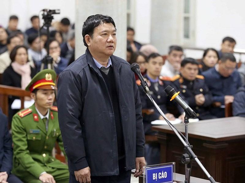 Ông Đinh La Thăng tiếp tục bị đề nghị truy tố - ảnh 1