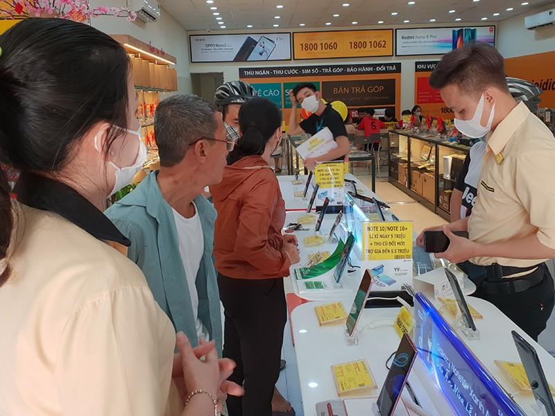 Việt Nam: Điểm đến an toàn, không đóng cửa do dịch COVID-19 - ảnh 1