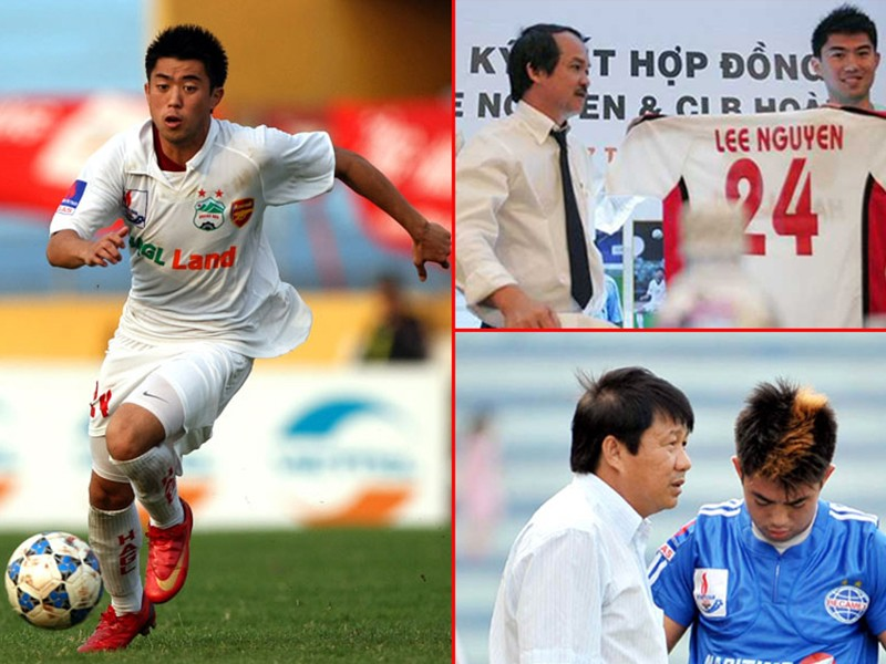 Lee Nguyễn đừng mê chơi, CLB TP.HCM rất đáng gờm - ảnh 1