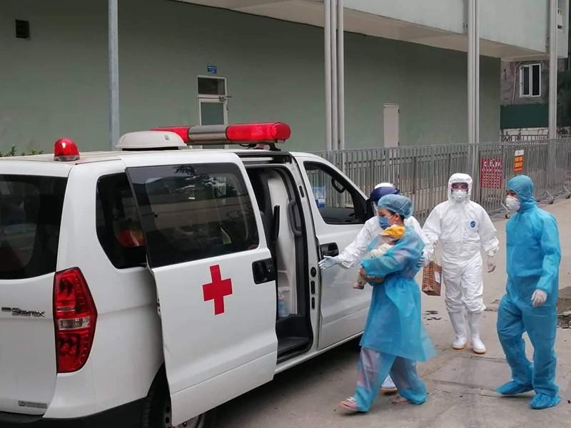 Việt Nam chỉ còn một bệnh nhân COVID-19  - ảnh 1