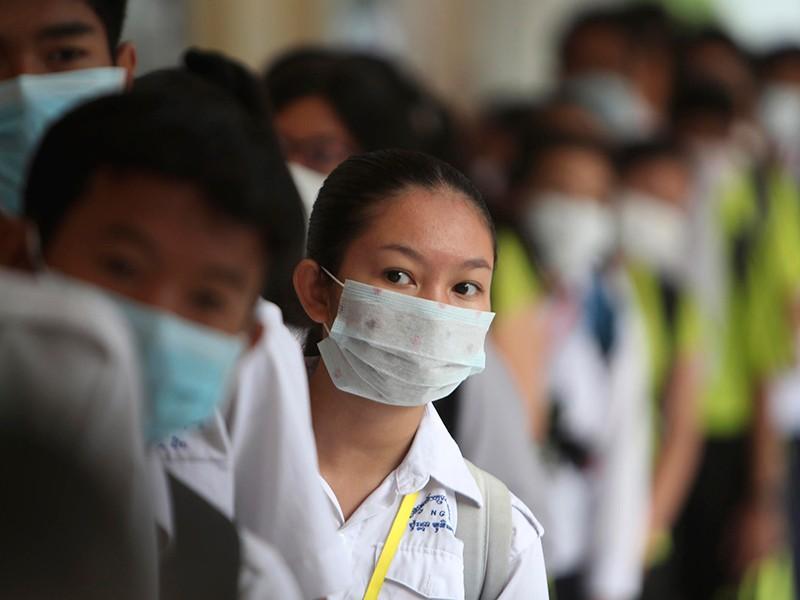 Dịch COVID-19: Nhiều nước cũng đóng cửa trường học - ảnh 1