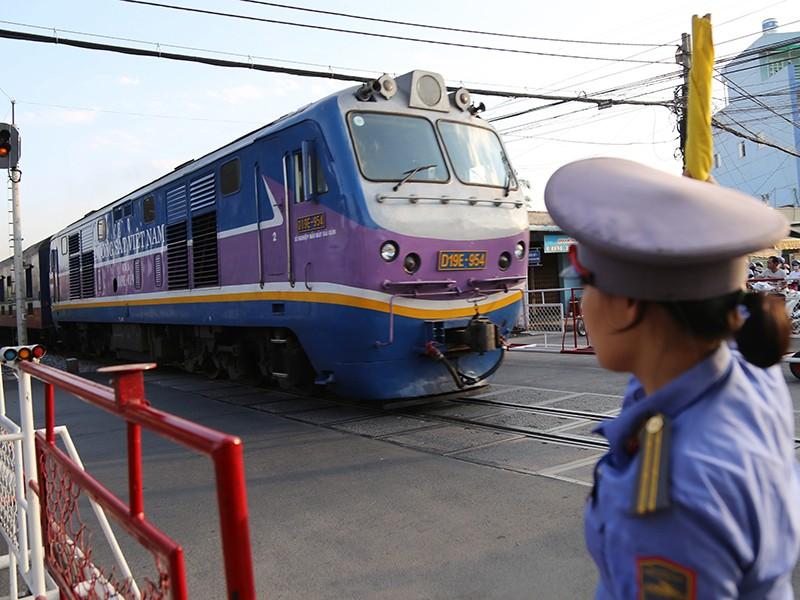 Tháng 3-2020, đường sắt Việt Nam có nguy cơ ngưng chạy tàu - ảnh 1