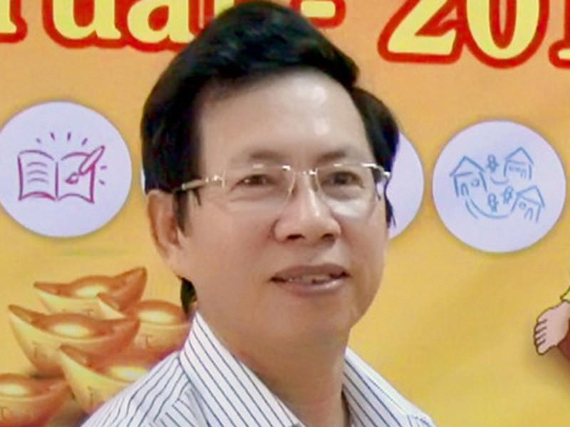 Hôm nay, phó chủ tịch TP Nha Trang hầu tòa - ảnh 1